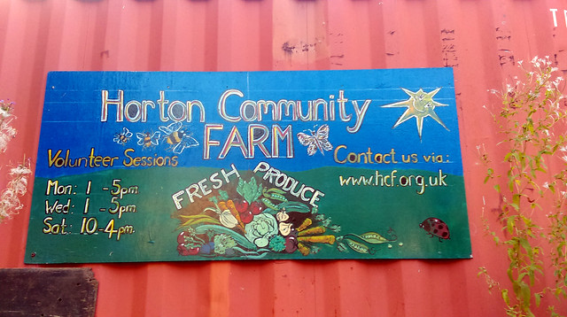 Horton Community Farm