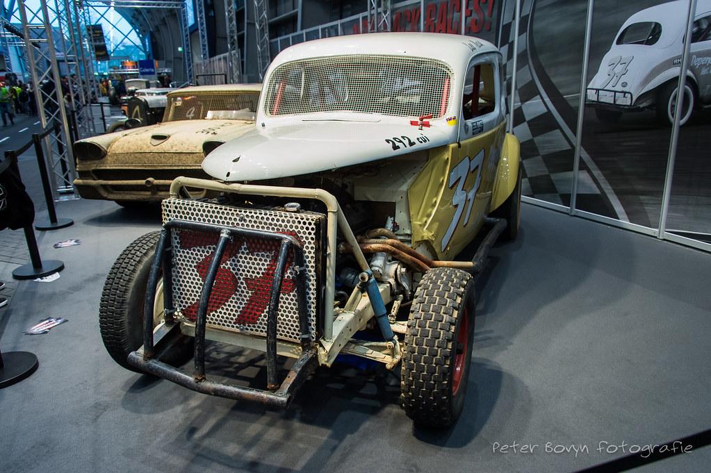 Ford Sedan - 1937