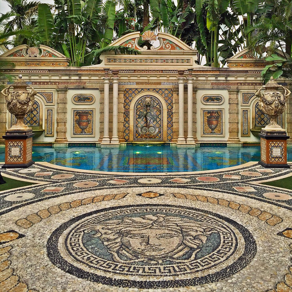 versace mansion i photographed a corporate party last nigh flickr. Black Bedroom Furniture Sets. Home Design Ideas