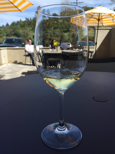 2013 Napa Valley Chardonnay - Cosentino Winery