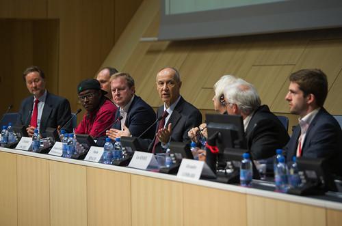 PatSnap Joins World Intellectual Property Association (WIPO)