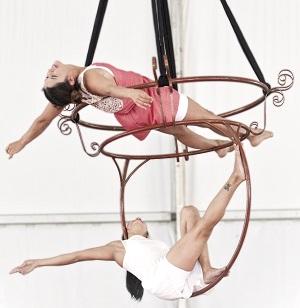 Rekalde acogerá este fin de semana la séptima edición de Zirkualde, festival de artes circenses
