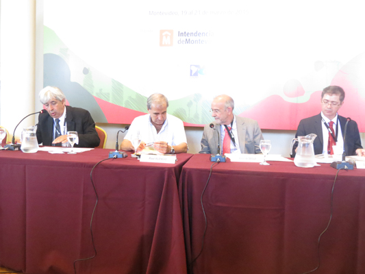 III Seminario Internacional de Gestión de Residuos, segundo día