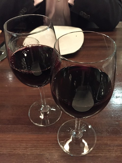 Red wines - M.Y. China