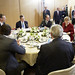 Informal meeting on Greece in the margin of the European Council