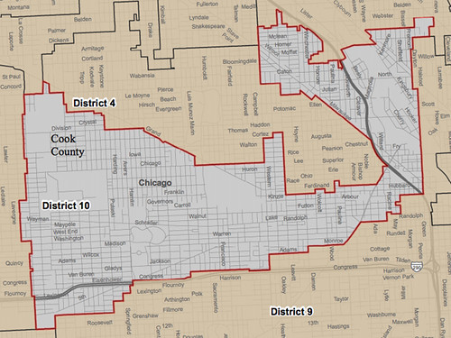 illinois house district 10
