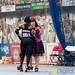 LRD Rebel Roses Vs LRG Brawls Saints