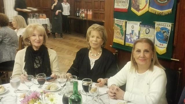 Rotary Barrancas