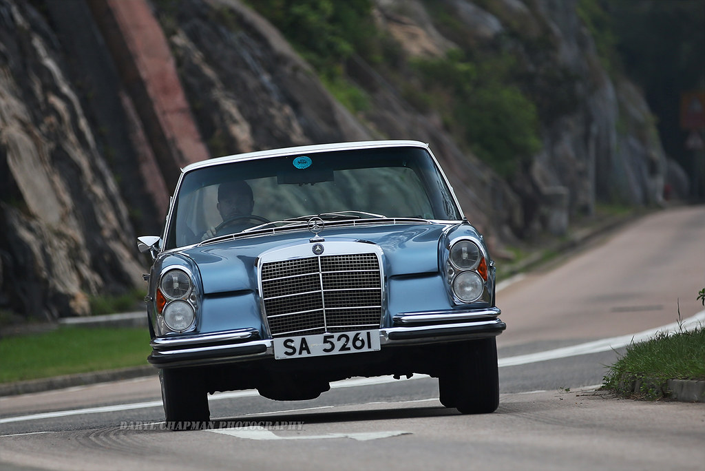 Mercedes benz w108 280se hong kong classic mercedes for Mercedes benz 108