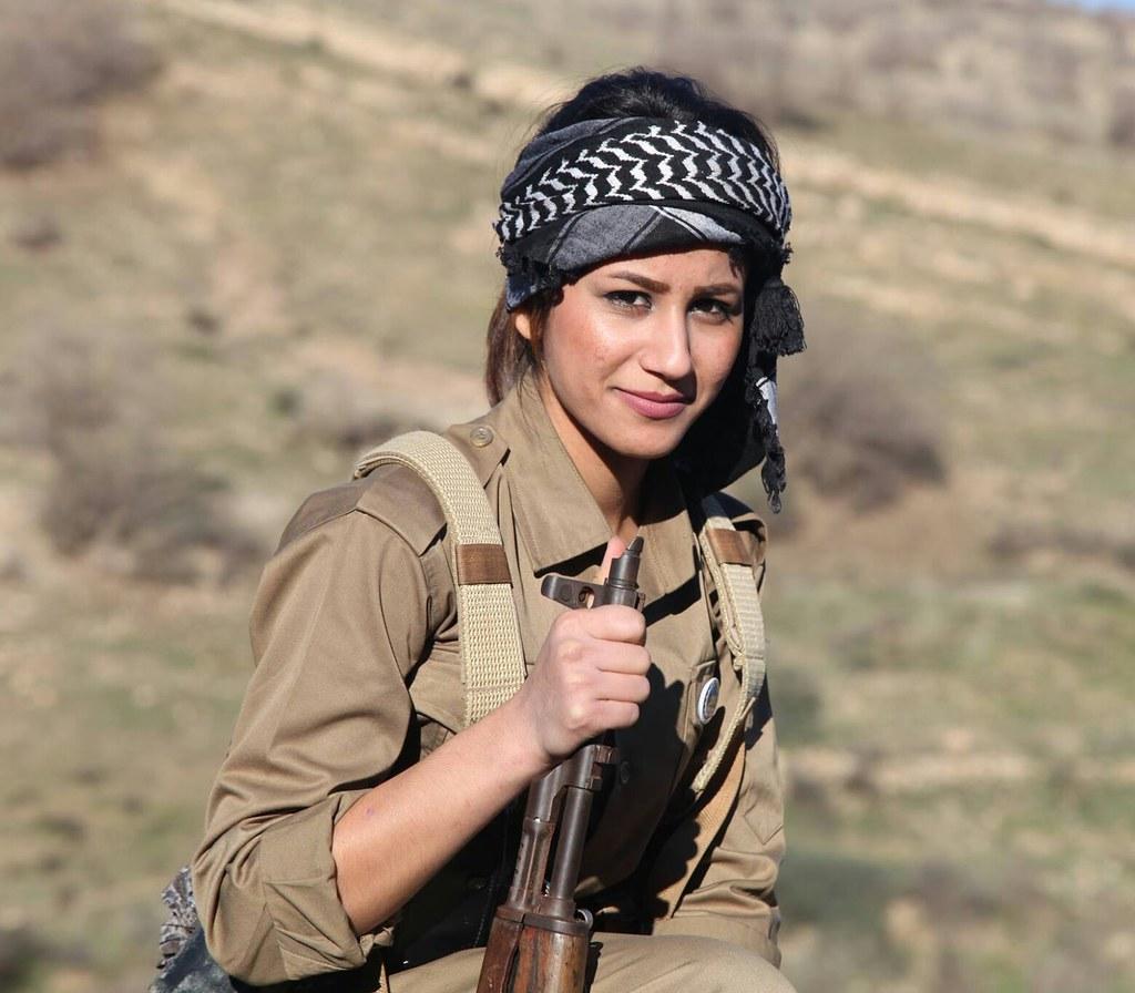знакомство с девушками из сирии