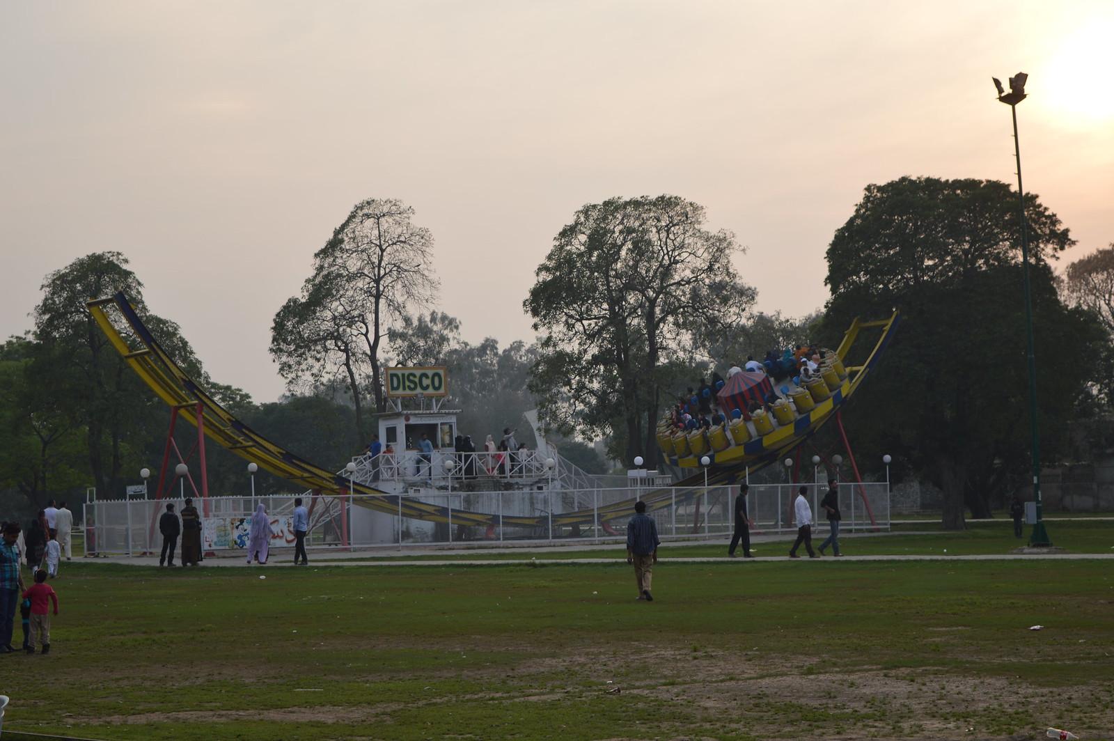 Gulshan-e-Iqbal Park Lahore | by sqadree