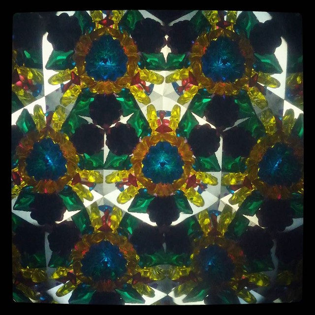 Kaleidoscope, for #365days project, 134/365