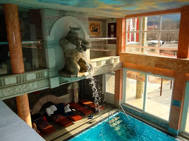 Hotel Garni Plazer Zell Ziller