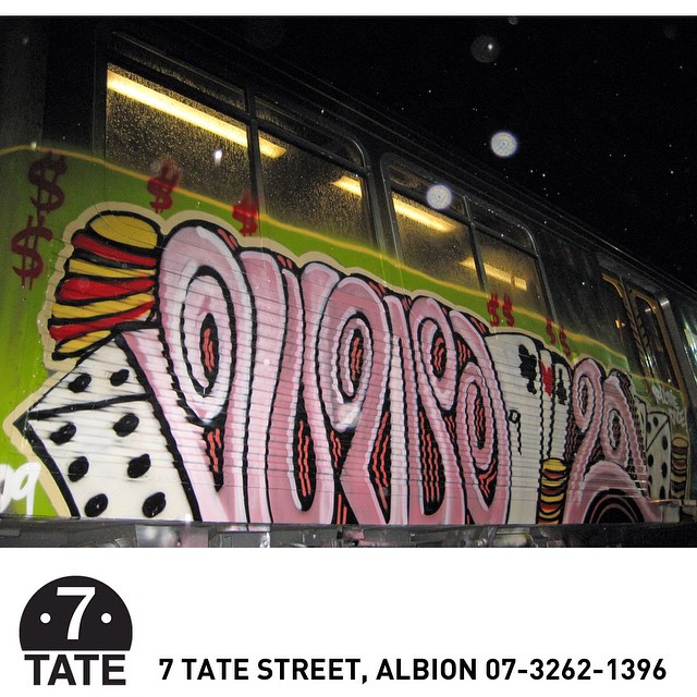 Expel - Brisbane circa 2009 #7tatealbion #7tategallery #mt… | Flickr