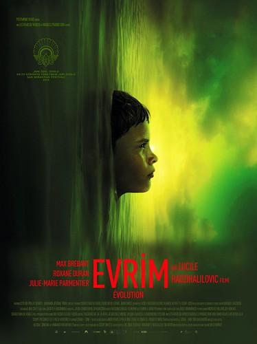Evrim - Evolution (2016)