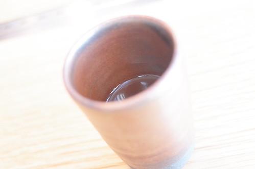 肉亭ふたご 08 collagen soup
