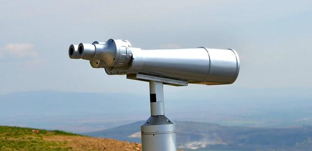 large-silver-binoculars-mountains