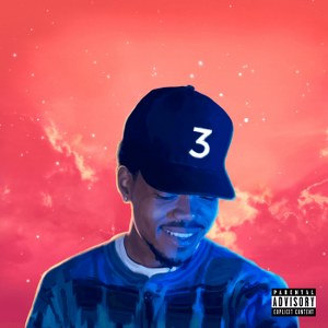 Chance the Rapper – No Problem (feat. Lil Wayne & 2 Chainz)