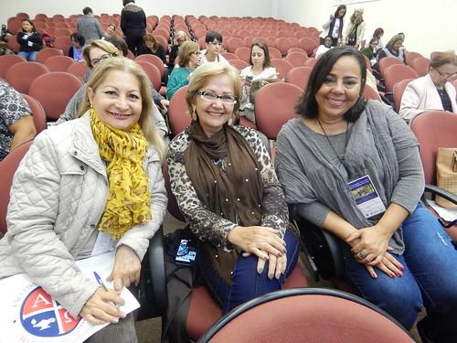 Encontro de Capacitação de Mulheres da Igreja Metodista