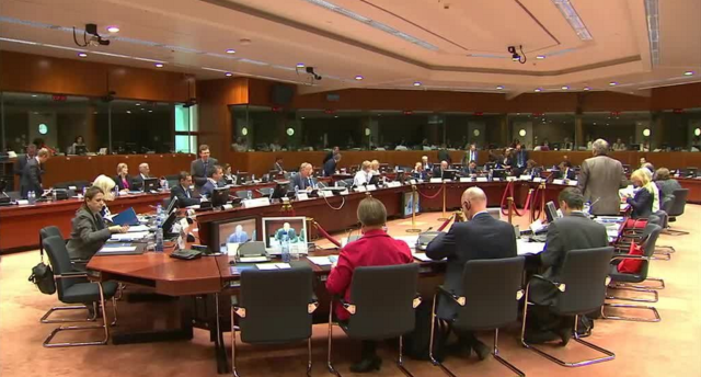 Competitiveness Council meeting discussing Open Access agenda for 2020.