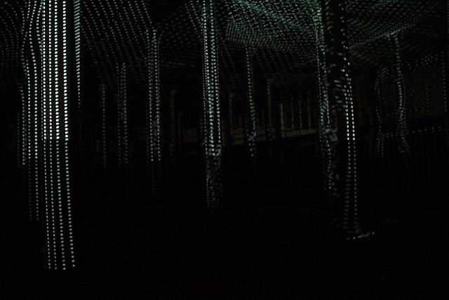 mayer+empl . pg . interactive light sculpture . munich . 2015
