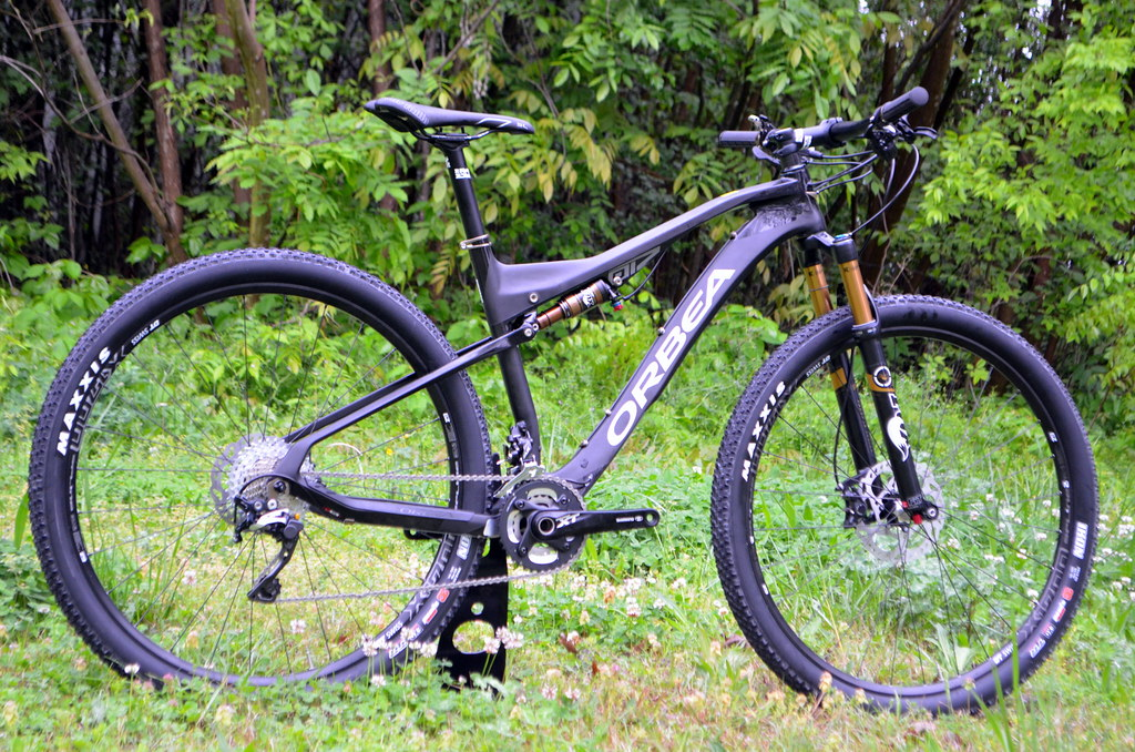2015 Orbea Oiz M20 Mountain Bike 29er Contact Us Here