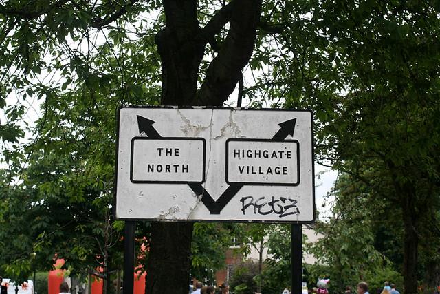 Highgate Village Fayre