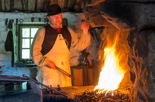 Heating Iron