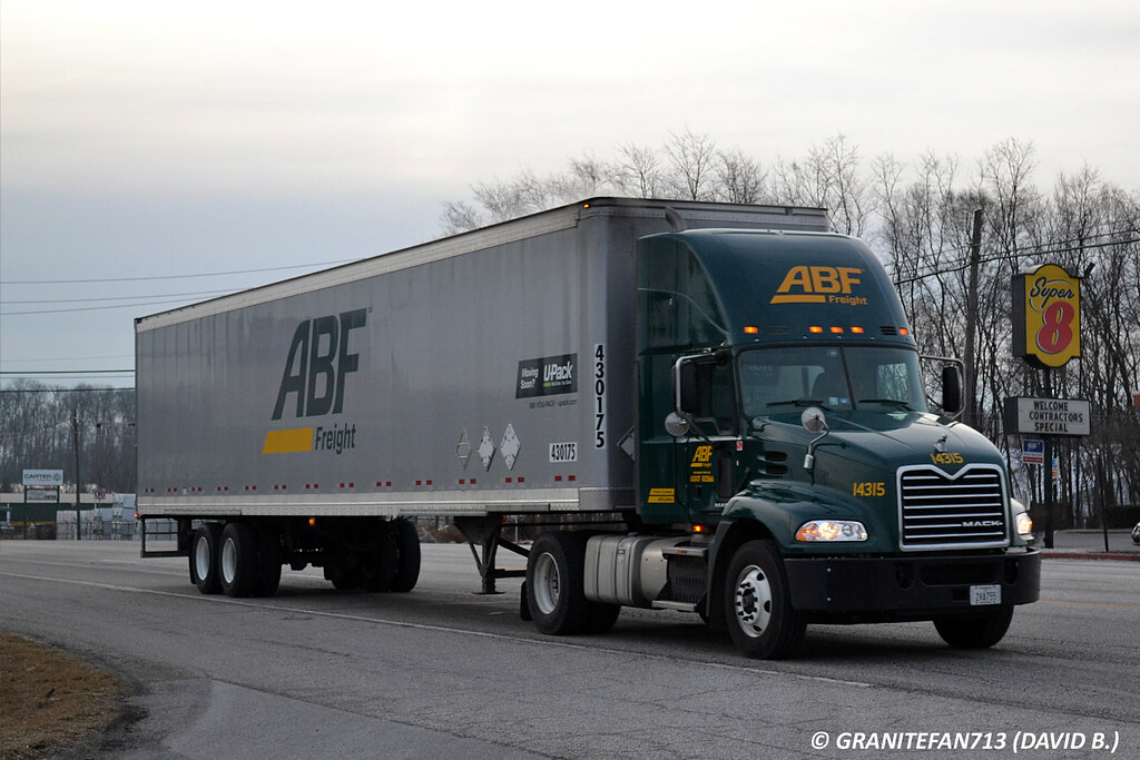 Abf Freight Trucking Jobs – Wonderful Image Gallery