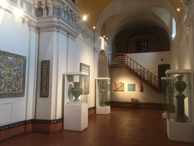 Museo Ruiz de Luna (Talavera)