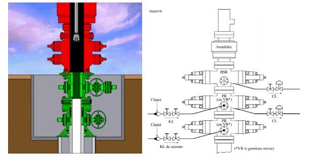 利澤地熱電廠的地熱井設計圖,取自環評資料