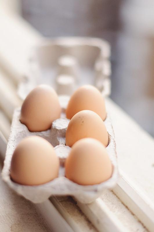 Day 85.365 - Eggs