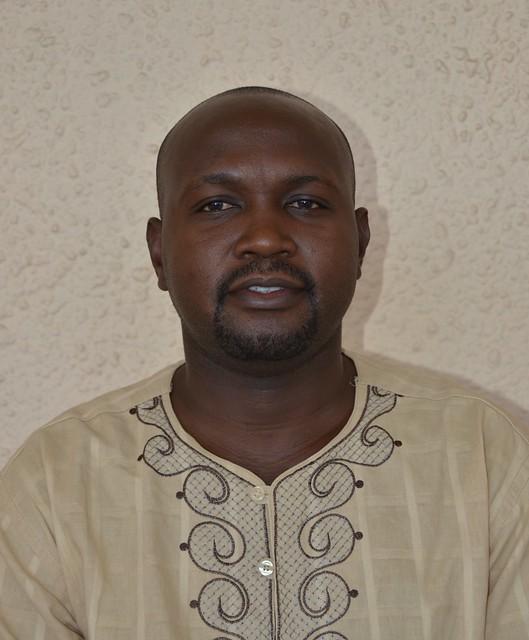 Perez Muchunguzi