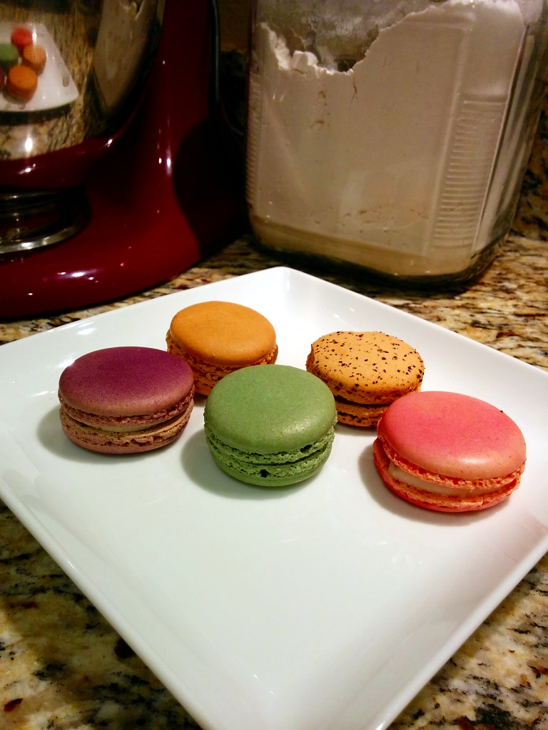 Whole Foods Macarons Calories