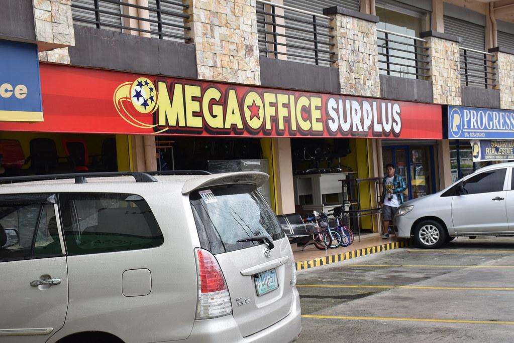 japan surplus office furniture in sta rosa laguna - megaof… | flickr