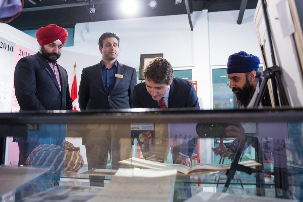 Sikh Museum Mississauga Sikh Heritage Museum or