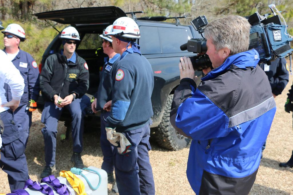 Welcome - Virginia Search & Rescue Council