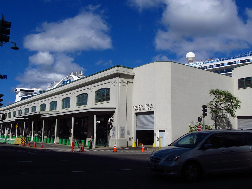Oahu Cruise Ship Terminal Fitbudha Com