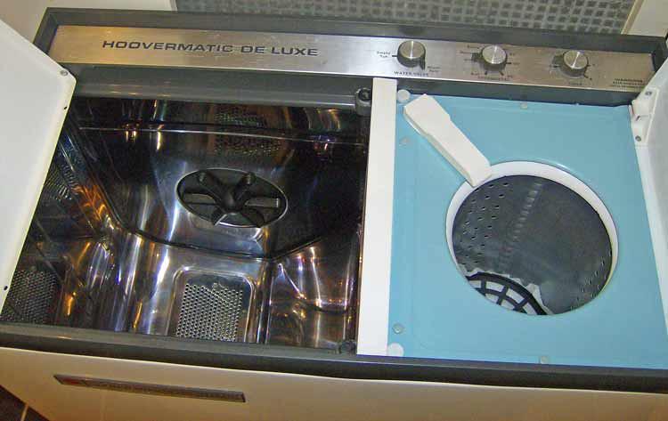 How to use a twin tub washing machine lg wp r