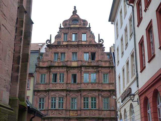Haus zum Ritter (Heidelberg)