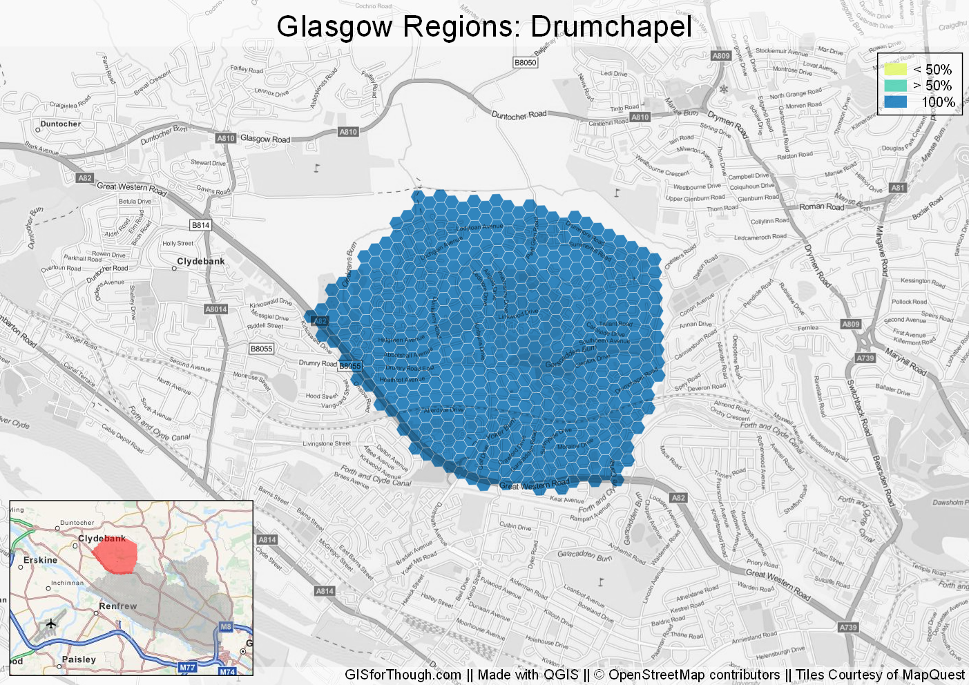 Drumchapel