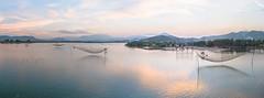 Cu Đê River, Da Nang