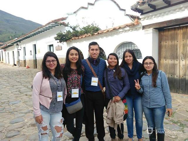 III Coloquio Internacional, Gestión, Gobernanza y Sostenibilidad del Patrimonio Cultural.  Villa de Leyva 2016.