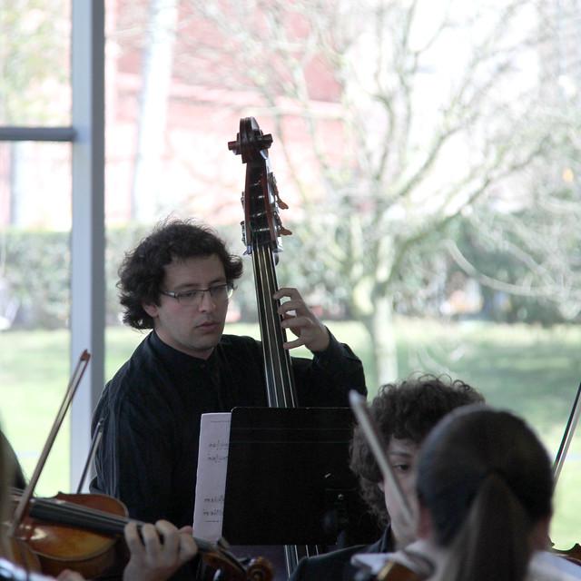El conservatorio de le n en el festival musika m sica - Conservatorio musica bilbao ...