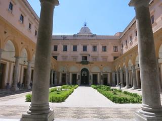 Palermo University