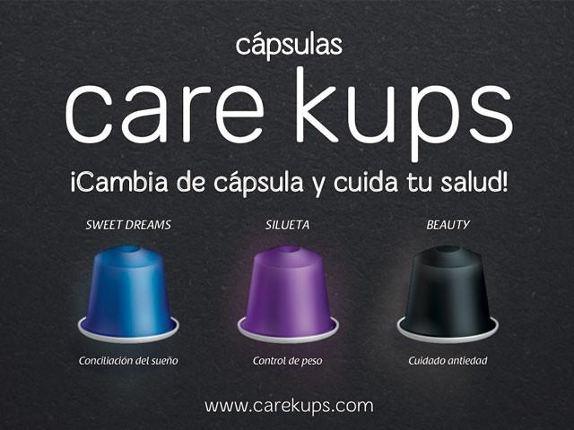 Care Kups de Ecareyou Innovation