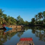 Mekong Delta - Ben Tre