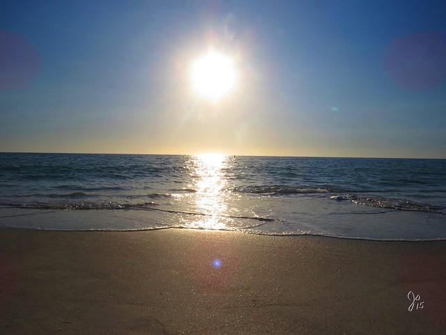 Bradenton Beach Weather In March