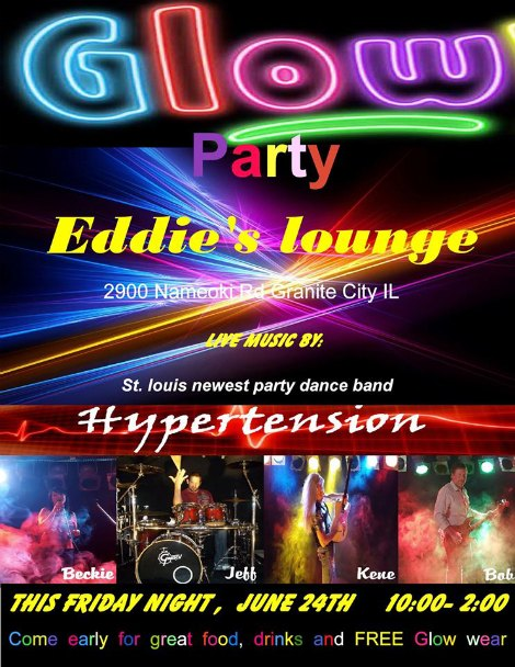 Hypertension 6-24-16