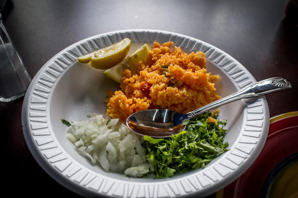 Arizona Mexican Food
